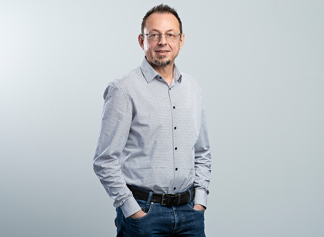 Jens Bergmann, Technische Kalkulation